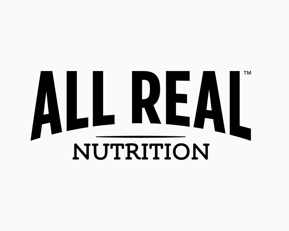 All Real Nutrition